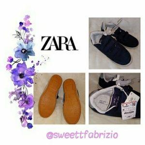 🚃 Zara 🚃 Back2School🔸Boys Tennis shoes